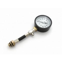 Miernik ciśnienia sprężania