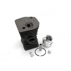 Cylinder kpl. 44,0mm - HUSQVARNA 350 (wysoki)