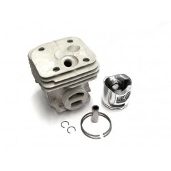 Cylinder kpl. 50,0mm - HUSQVARNA 372 / 365 X-TORQ
