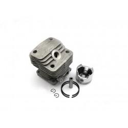 Cylinder kpl. 41,0mm - OleoMac 740