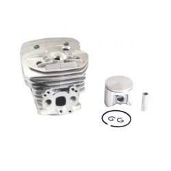 Cylinder kpl. 38,0mm - OleoMac 937 / GS370