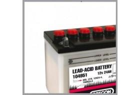 Akumulatory do minitraktorów