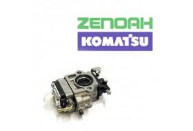 Komatsu Zenoah