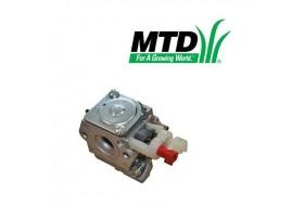 Gaźniki do sprzętu ogrodniczego firmy MTD