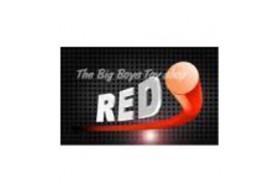 Red okrągła OREGON